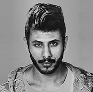 Islam Saif model. Photoshoot of model Islam Saif demonstrating Face Modeling.Face Modeling Photo #223506