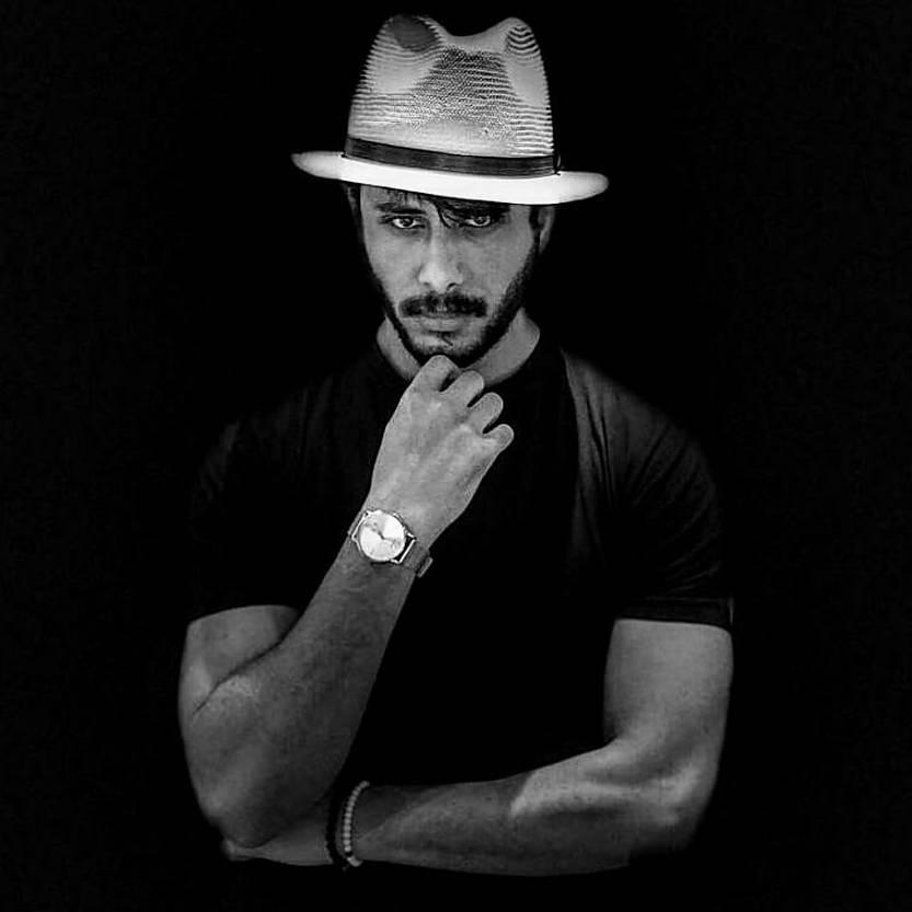 Islam Saif Model