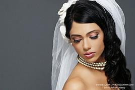 Ismat Saalim hair stylist & makeup artist. hair by hair stylist Ismat Saalim. Photo #59918
