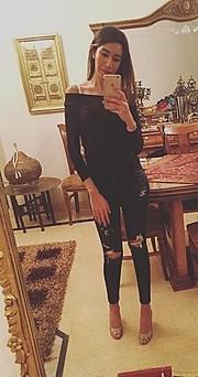 Israa Wahid model. Photoshoot of model Israa Wahid demonstrating Fashion Modeling.Fashion Modeling Photo #177658