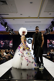 Iuliana Mihai fashion designer (designer di moda). design by fashion designer Iuliana Mihai. Photo #225005