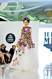 Iuliana Mihai fashion designer (designer di moda). design by fashion designer Iuliana Mihai. Photo #225006