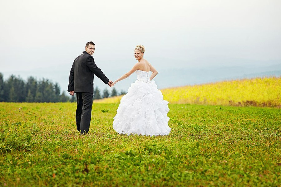 Ivo Hercik photographer (fotograf). Work by photographer Ivo Hercik demonstrating Wedding Photography.Wedding Photography Photo #60186