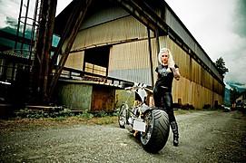 Ivonne Koerner model. Photoshoot of model Ivonne Koerner demonstrating Editorial Modeling.Editorial Modeling Photo #73910