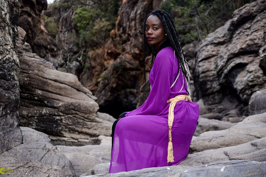 Ivy Gatimu model. Photoshoot of model Ivy Gatimu demonstrating Fashion Modeling.Ivy Gatimu was born in Kenya, Nairobi . She is interested in the modelling profession since its her dream. She is passionate about modelling and one of her goals is to