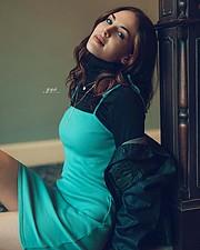 Ivy Scharler Model