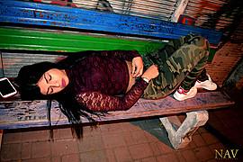 Η Ιωάννα Ναβροζίδου είναι φωτογράφος με βάση στην Καμάρα, Θεσσαλονίκη. Διαθέσιμη για project φωτογραφίας καθώς και συνεργασία με άλλους επαγ