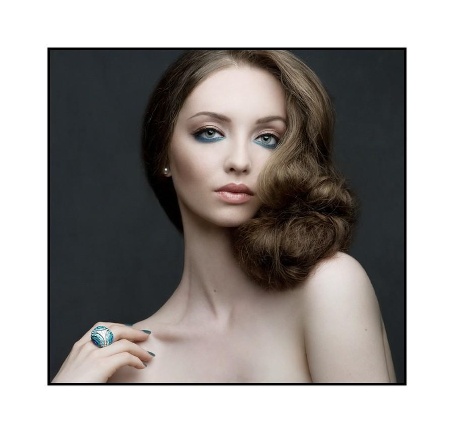 Iwona Paczek fashion photographer. photography by photographer Iwona Paczek. Photo #54663