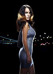 Izabelle Andersson Model