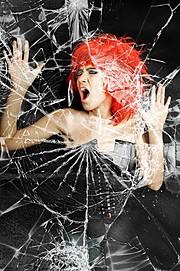 J Lynne Harris model. Photoshoot of model J Lynne Harris demonstrating Commercial Modeling.Commercial Modeling Photo #73651