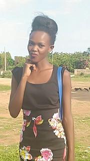 Jacinta is a Kenyan upcoming model and talented actress currently based in ruiru. She's also a student at kenyatta university pursuing Educa