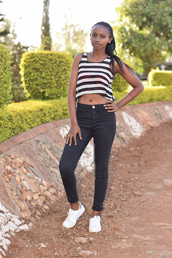 Jacinta Mungai model. Photoshoot of model Jacinta Mungai demonstrating Fashion Modeling.Fashion Modeling Photo #182884
