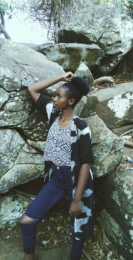 Jacinta Mungai model. Photoshoot of model Jacinta Mungai demonstrating Fashion Modeling.Fashion Modeling Photo #183878