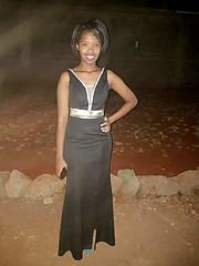 Jacinta Mwangi Model