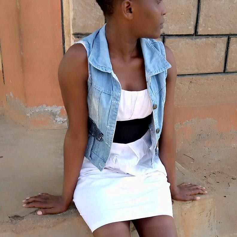 Jacinta Ndambuki Model