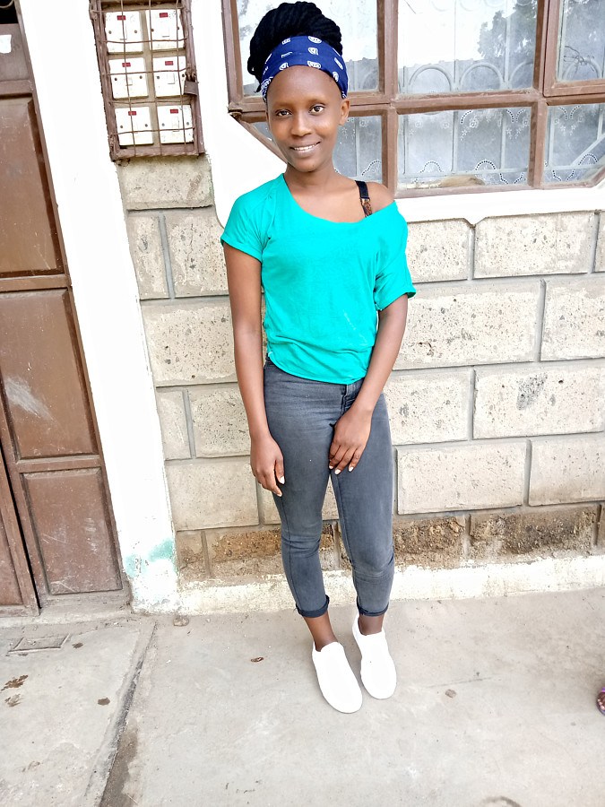 Jacinta Ndambuki model. Photoshoot of model Jacinta Ndambuki demonstrating Fashion Modeling.Fashion Modeling Photo #220680
