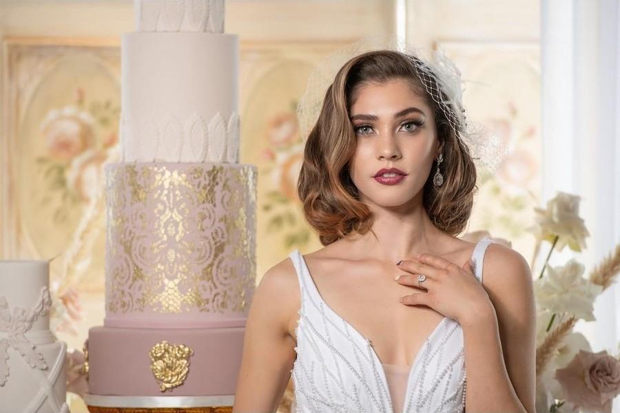 Jade Omardeen model. Photoshoot of model Jade Omardeen demonstrating Face Modeling.Face Modeling Photo #230300