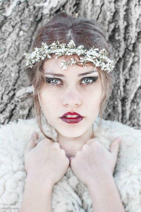 Jade Omardeen Model