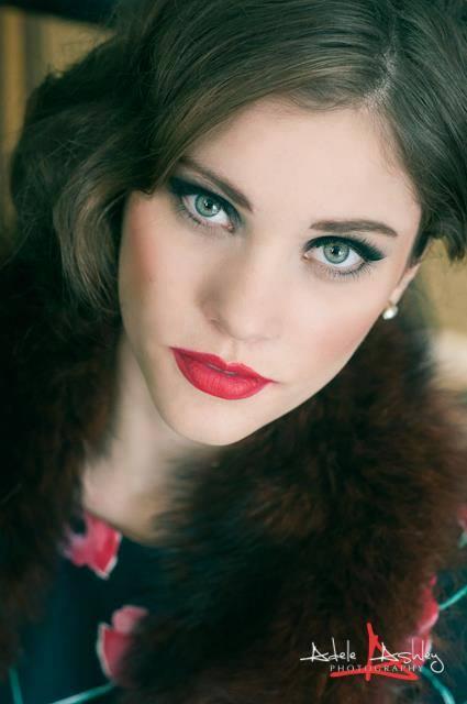 Jade Omardeen model. Photoshoot of model Jade Omardeen demonstrating Face Modeling.Face Modeling Photo #84527