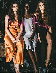 James Kangee photographer. Work by photographer James Kangee demonstrating Fashion Photography.Fashion Photography Photo #202258