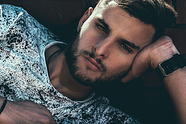 Jamie Jackson Model
