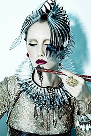 Jamie Nelson is a fashion and beauty photographer with work in international publications ad campaigns and billboards. Nelson's work can be