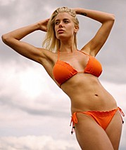 Jamie Sallmen (Jamie Sallmén) model. Photoshoot of model Jamie Sallmen demonstrating Body Modeling.Body Modeling Photo #102411