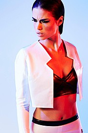 Jamyrlyn Mallory makeup artist. makeup by makeup artist Jamyrlyn Mallory.Fashion Photography Photo #57853
