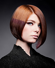 Phillip is a national color educator for Aveda. He works at Glam and Tonics Aveda Salon in Seattle., Wednesday - Saturdays. He is available