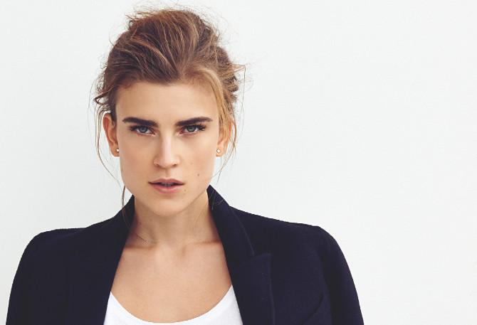 Jana Knauerova Model