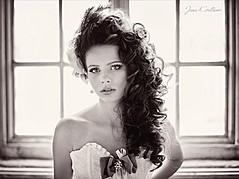 Jana Kvaltinova (Jana Kvaltínová) photographer. Work by photographer Jana Kvaltinova demonstrating Portrait Photography.Portrait Photography Photo #106224