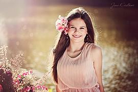 Jana Kvaltinova (Jana Kvaltínová) photographer. Work by photographer Jana Kvaltinova demonstrating Portrait Photography.Portrait Photography Photo #106237
