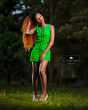 Jane is an upcoming commercial model located in Nairobi. Her work experience includes fashion,photoshoots and participation in events. Addit