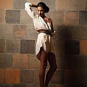 Janessa Hubbell model. Photoshoot of model Janessa Hubbell demonstrating Fashion Modeling.Fashion Modeling Photo #105077