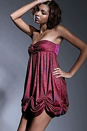 Janessa Hubbell model. Photoshoot of model Janessa Hubbell demonstrating Fashion Modeling.Fashion Modeling Photo #165945