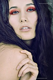 Jeanette Schwarz makeup artist. makeup by makeup artist Jeanette Schwarz. Photo #40491