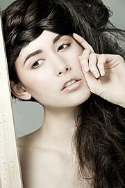 Jeanette Schwarz makeup artist. makeup by makeup artist Jeanette Schwarz. Photo #40493
