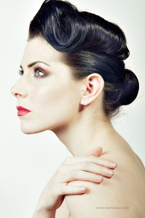 Jeanette Schwarz makeup artist. makeup by makeup artist Jeanette Schwarz. Photo #40595