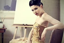 Jeanette Schwarz makeup artist. makeup by makeup artist Jeanette Schwarz. Photo #40596