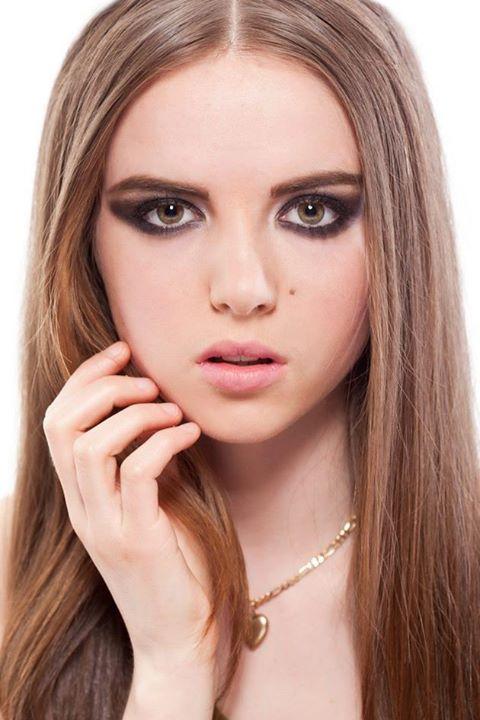 Jeanette Schwarz makeup artist. makeup by makeup artist Jeanette Schwarz. Photo #41194