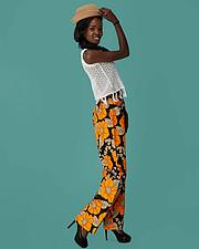 Jecci Kimani model. Photoshoot of model Jecci Kimani demonstrating Fashion Modeling.Fashion Modeling Photo #216227