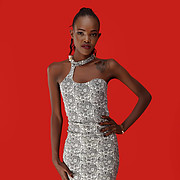 Jecci Kimani model. Photoshoot of model Jecci Kimani demonstrating Fashion Modeling.Fashion Modeling Photo #216228
