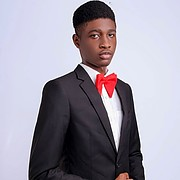 Jefferson Ibe is a Nigerian runway model and wannabe actor currently based in Imo. Just recently trained, Jefferson is expected to be walkin
