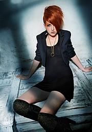 Jen Rossiter makeup artist. makeup by makeup artist Jen Rossiter. Photo #55357