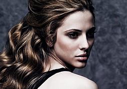 Jen Rossiter makeup artist. makeup by makeup artist Jen Rossiter. Photo #55360
