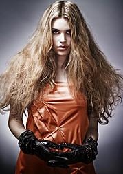 Jen Rossiter makeup artist. makeup by makeup artist Jen Rossiter. Photo #55363