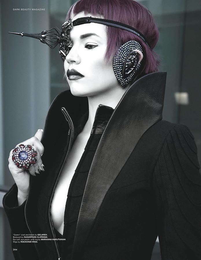 Jen Summers wardrobe stylist. styling by fashion stylist Jen Summers.RingFashion Styling Photo #106173