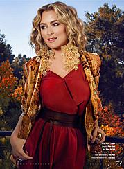 Jen Summers wardrobe stylist. styling by fashion stylist Jen Summers.EarringsFashion Styling Photo #92136