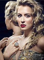Jen Summers wardrobe stylist. styling by fashion stylist Jen Summers.RingBeauty Styling Photo #92139