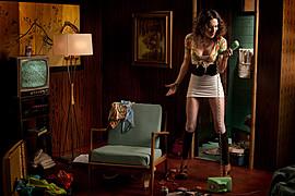Jen Summers wardrobe stylist. styling by fashion stylist Jen Summers.Editorial Styling Photo #92164
